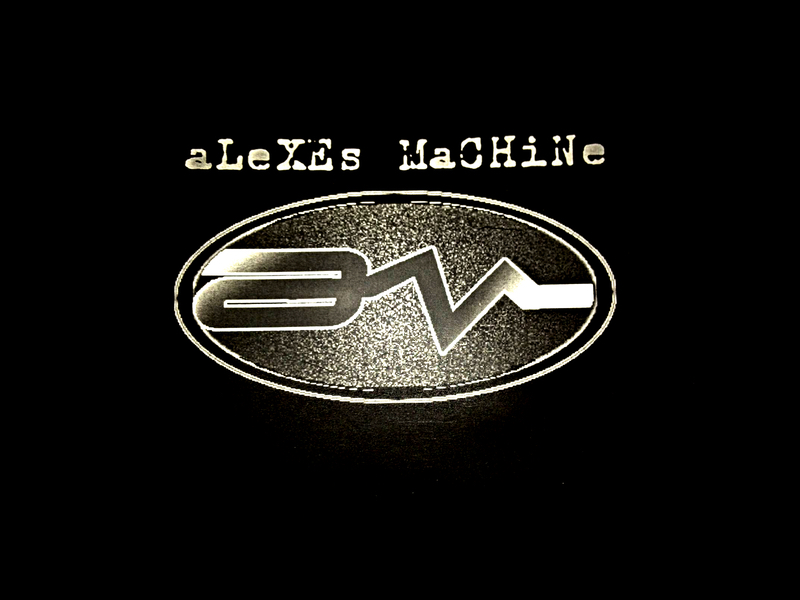 Alexes Machine