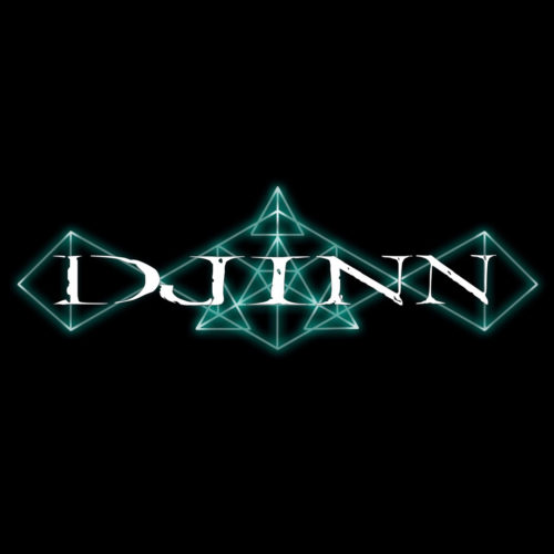 Djinn - For Darkseid (Single)