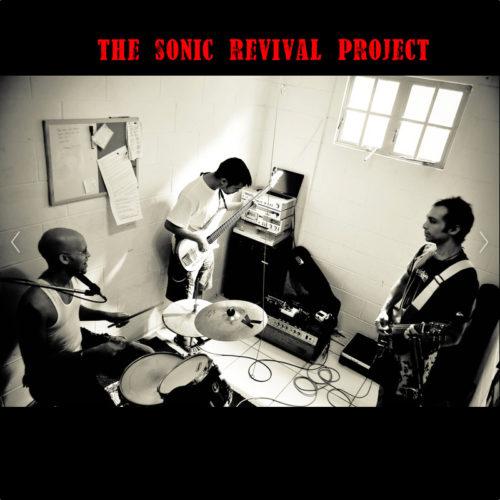 The Sonic Revival Project - Sonic Revival Project