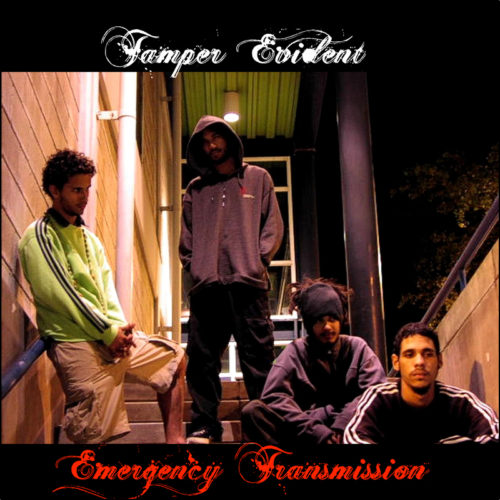 Tamper Evident - Emergency Transmission