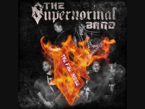 The Supernormal Band - The Fire Inside