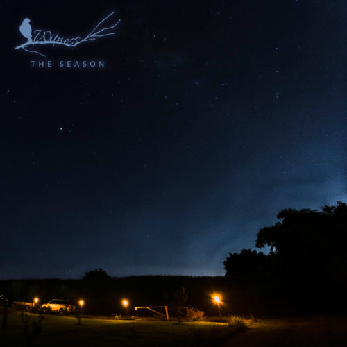 Witness - The Season EP
