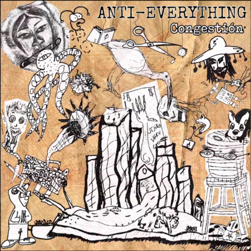 Anti-Everything - Congestion