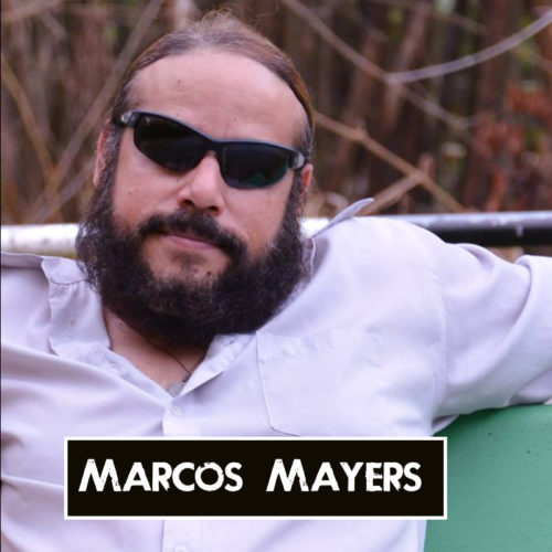 Marcos Mayers - Brake: A Retrospect of the Many Moods of Marcos Mayers and Friends.