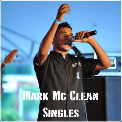 Mark Mclean - Singles