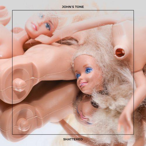 Johns Tone (Feat. Amelia Johnstone) - SHATTERED