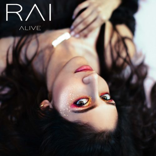 Rai - Alive E.P.